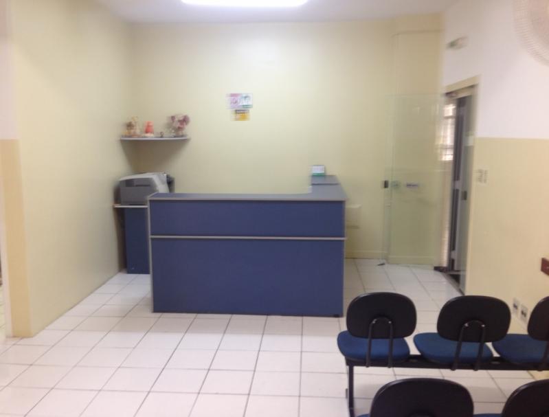 Centro de Medicina do Trabalho Sé - Medicina e Segurança do Trabalho