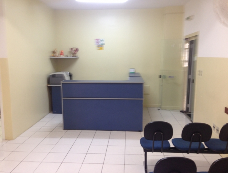 Clínica de Medicina do Trabalho Santo Amaro - Exames Laboratoriais de Medicina do Trabalho