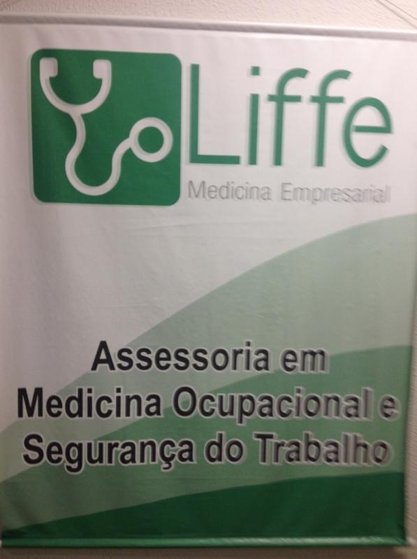 Empresas de Medicina do Trabalho Barra Funda - Medicina e Segurança do Trabalho