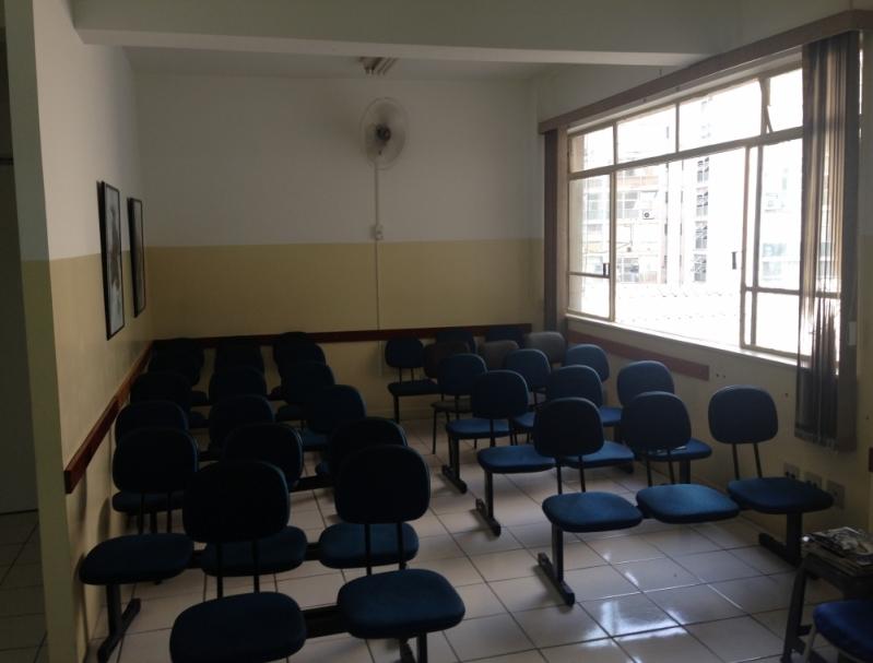 Exames Médico Ocupacional Ponte Rasa - Clínica de Exame Admissional