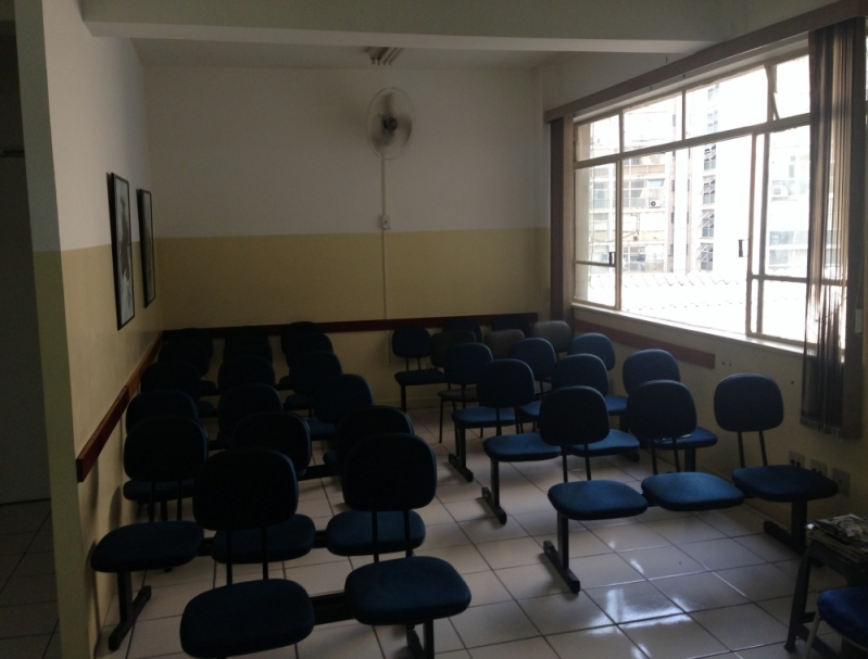 Onde Encontrar Empresas de Exames Admissionais Jardim São Luiz - Clínica de Exame Admissional