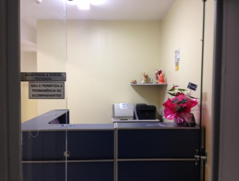 Onde Encontrar Empresas de Medicina do Trabalho Santana - Medicina e Segurança do Trabalho