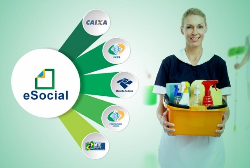 Plataforma ESocial para Exames Admissionais Zona Norte - Plataforma ESocial Exames Admissionais