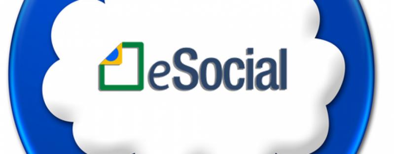 Plataformas ESocial para Multas Bairro do Limão - Plataforma ESocial para Exames Admissionais