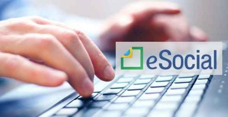 Plataformas ESocial para Segurança do Trabalho Brás - Plataforma ESocial Admissional