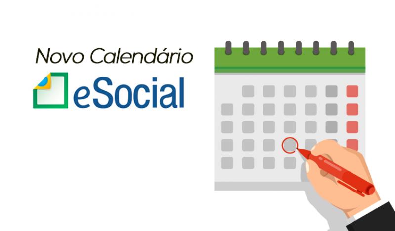 Plataformas ESocial PCMSO Mooca - Plataforma ESocial Exames Admissionais