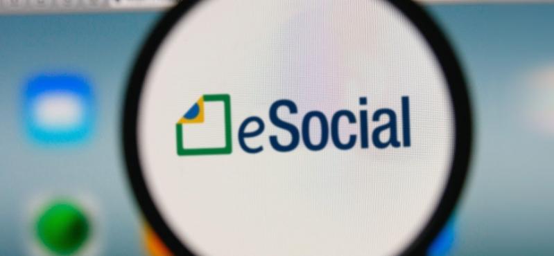 Quanto Custa Plataforma ESocial Admissional Tatuapé - Plataforma ESocial para Multas
