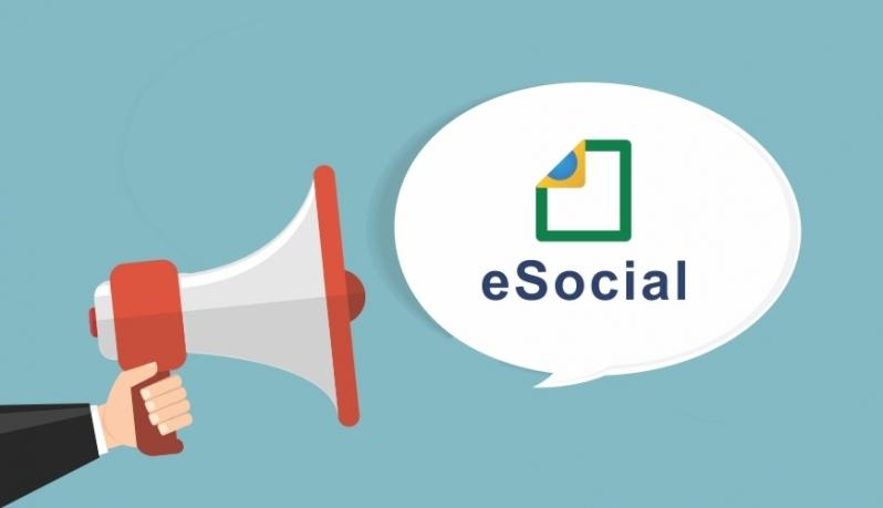 Quanto Custa Plataforma ESocial para Exames Periódicos Jardim São Luiz - Plataforma ESocial para Exames Admissionais