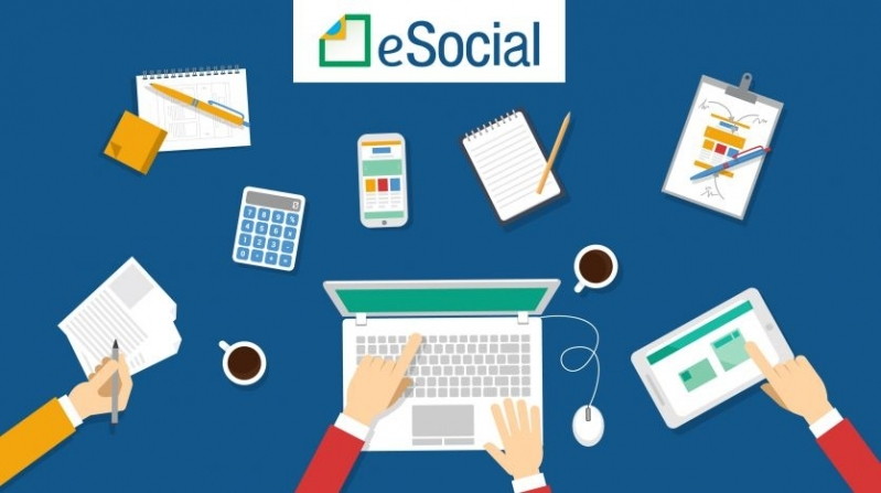 Quanto Custa Plataforma ESocial para Segurança do Trabalho Vila Matilde - Plataforma ESocial para Medicina do Trabalho