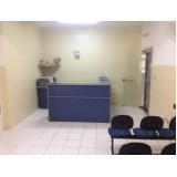 centro de medicina do trabalho Santa Cecília