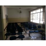 consultório de exames admissionais Cidade Jardim