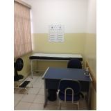 empresa de medicina do trabalhador Vila Mariana