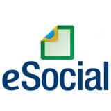 exame admissional eSocial Alto da Lapa