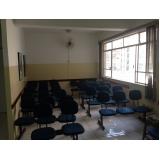 exame demissional em sp Santa Cecília