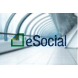 eSocial exame periódico