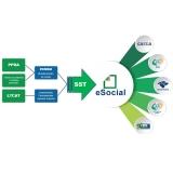 LTCAT no eSocial