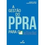 PPRA no eSocial