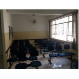 exames médico admissional Ponte Rasa