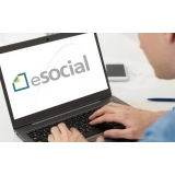 exames no eSocial periódico em sp Ibirapuera