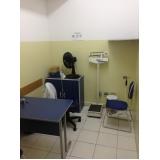 laboratório de exame admissional Barra Funda