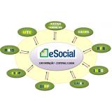 Plataforma ESocial para Exames Trabalhistas