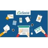Plataforma ESocial para Segurança do Trabalho
