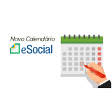 plataformas eSocial PCMSO Vila Mariana