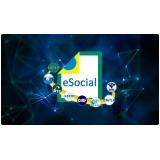 plataformas eSocial trabalhista Santa Cecília