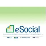 quanto custa exames no eSocial periódico Penha